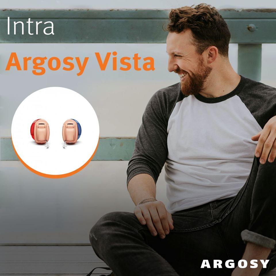 Intra Argosy Vita